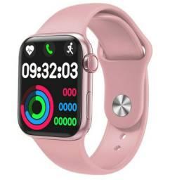 Smartwach HW12 relógio inteligente