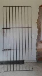 Portas, janelas e grades
