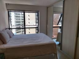 Alugo apartamento Semi Mobiliado.