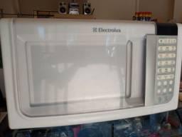 Micro ondas Electrolux 23ltrs todo revisado higienizado