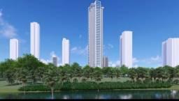 Orla Sky - Apartamento 3 Suítes, 109 m² à venda na Graciosa - Ágio