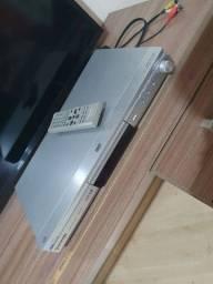 DVD Panasonic