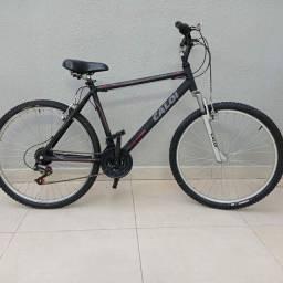 Vende se bicicleta  de adulto Caloi semi nova