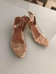 Sandália  Tânia shoes
