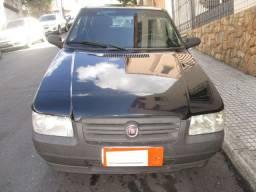 Fiat uno way 2009!