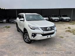 Toyota Hilux SW4 2.8 SRX 4x4 Diesel Aut. 7Lug. Veiculo Zero Km Já Faturada
