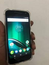 Motorola G4 280 reais Zap *
