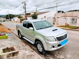 Toyota Hilux 3.0 4x4 2013