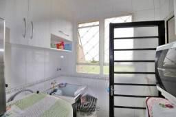 Apartamento com 2 dormitórios à venda, 57 m² ao lado da Faculdade Santa Cruz no Novo Mundo