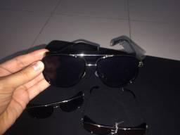 Óculos De Sol Tony Stark -homem De Ferro Vingadores Iron Man
