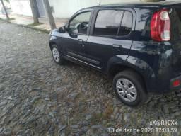Fiat Uno EXTRA 47 MIL KM