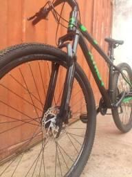 Bike Athor Aro 29, R$ 2.000.
