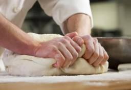 Vaga: Ajudante de padeiro