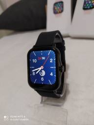 Relógio Smartwhatch Colmi P8 Plus+ Brinde