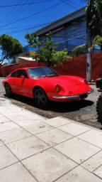 Puma GTE 1979
