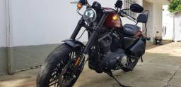 Harley-davidson Sportster Roadster 1200 Xl1200CX
