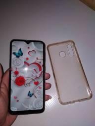 Samsung A20 *Bem Conservado*