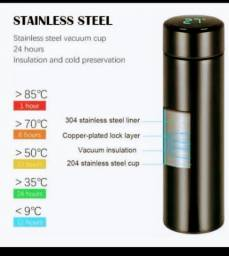 Garrafa térmica inteligente 500ml