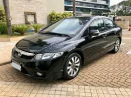 Honda civc LXL 1.8 (Flex)2011