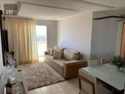 Apartamento à venda com 3 dormitórios em Parque amazônia, Goiânia cod:M23AP1484