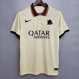Camisa da Roma tamanho G e GG disponível