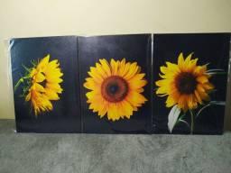 Quadros decorativos personalizados - R$ 10,00