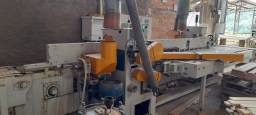 Fingir Joint Beneke prensa alta frequência