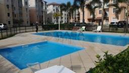 T.A. Lindo Apartamento 2 quartos Condominio Vila Itacaré- Praia da Baleia