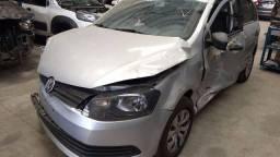 Volkswagen Gol 2015/16 Flex 104CV 1.6