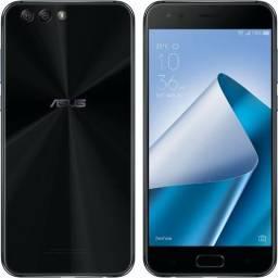 Asus ZenFone 4 Max Ze554kl 32gb 3gb Ram Dual Chip Octa-Core
