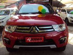 L200 TRITON HPE 3.2 4X4 TURBO INTERCOOLER AUTOMTICA - 2017