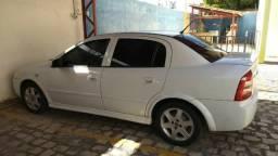 Gm - Chevrolet Astra - 2008