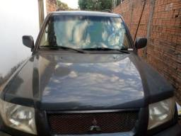 Pajero TR4 4X4 2006/2006 - Aceito carro valor menor pagando a diferença - 2006