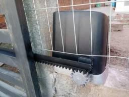 Manutenção Movimentador de Portão Eletrônico