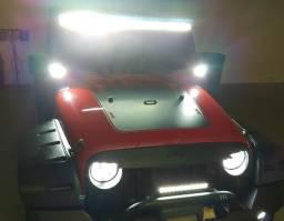 Peças Usadas Jeep Wrangler JK