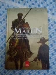 Livro Usado de O Cavaleiro dos sete reinos