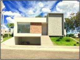 Casa 3 Suítes + escritório, 235 m² c/ lazer no Mirante do Lago
