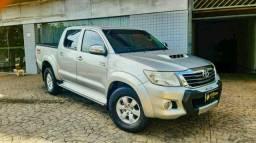Hilux SRV 2013/2013 200.000KM R$ 94.900,00 - 2013
