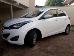 Hb20 hatch 1.0 3 cilindro - 2015
