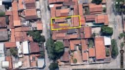 Casa para renda setor Cidade Jardim com 7 rendas, preço de lote