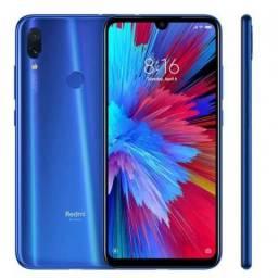 Xiaomi Redmi Note 7 64 GB Neptune Blue Pronta Entrega