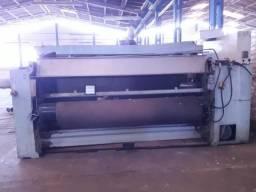 Máquina de Enxugar e Estirar Couro Bauce PRC4 2002 - #3801