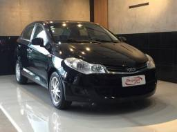 CHERY CELER 2013/2014 1.5 MPFI 16V FLEX 4P MANUAL - 2014