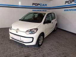 VW Up Take 2015 da PopCar - 2015