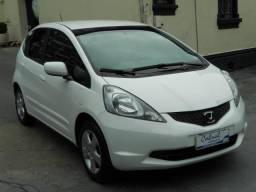 Honda Fit 1.4 Lx Flex - 2012