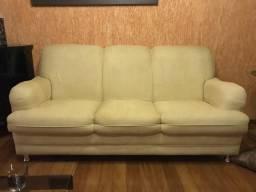 Urgente Conjunto 2 sofás para sala