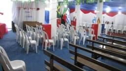 Galpão comercial de Esquina no Embu das Artes area total 400 mts