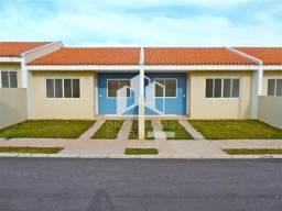 Casa à venda com 2 dormitórios em Santa terezinha, Fazenda rio grande cod:CA00136
