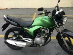 Moto titan 150 mix - 2013