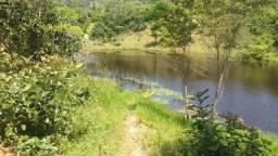 Sítio 10.000 Monte-Guarajuba. Linha verde